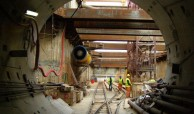 PSM consulting for the Thessaloniki Metro