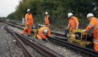 PSM Consulting on a Tram-Train Project in U.K.