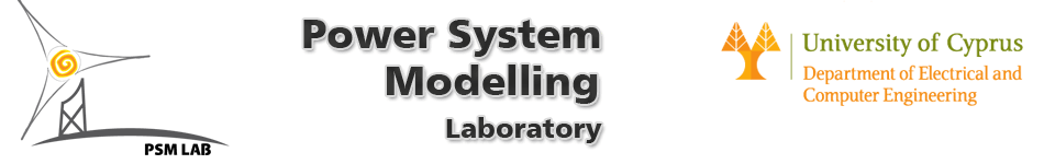Power Systems Modeling Laboratory